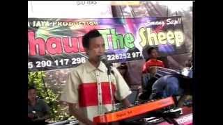 Shaun The Sheep TUHAN SATU
