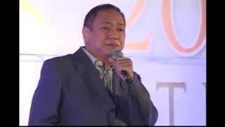 """Ngayon"" - Basil Valdez - DOH Red Orchid Awards for Luzon 2013"