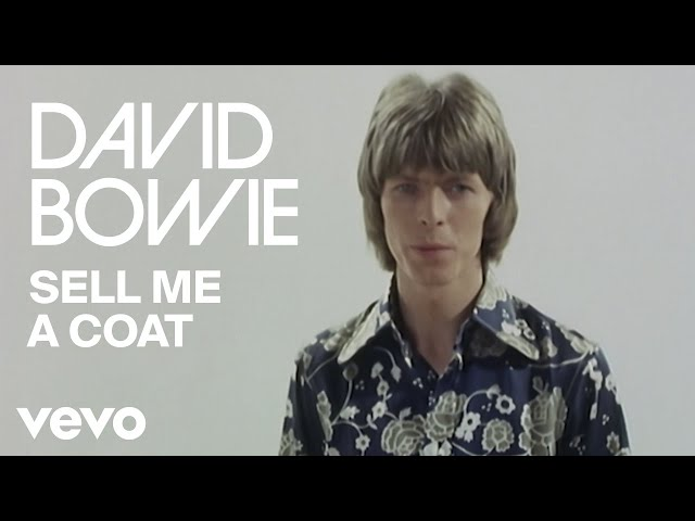 Sell Me A Coat - David Bowie