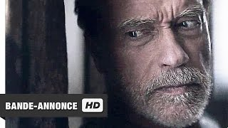 Trailer of Aftermath (2017)