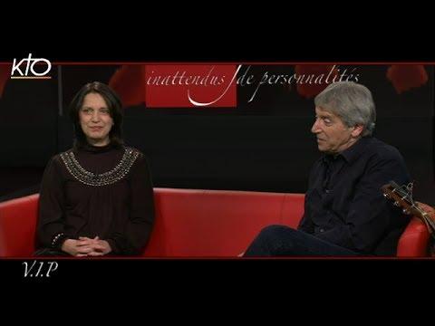 Yves Duteil et Pauline Macia
