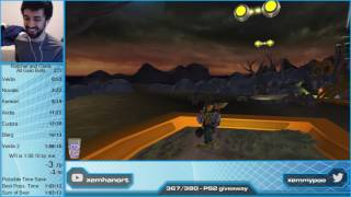 Ratchet and Clank 1 Infinite Long Jump Tutorial