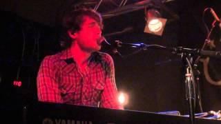 Jon McLaughlin - Amelia's Missing  -  Allston, MA 2012