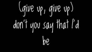 Colbie Caillat - The Little Things lyrics
