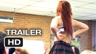 Bad Kids Go To Hell (2012) Video