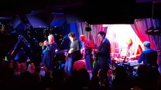 Chris Botti @ Blue Note with John Mayer - In The Wee Small Hours Of The Morning