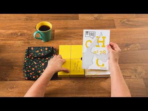 Unboxing: Quase memória, de Carlos Heitor Cony | TAG - Experiências Literárias