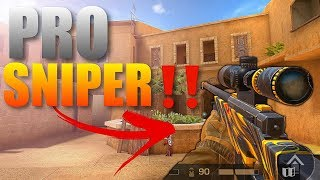 StandOff 2 Pro Sniping‼️