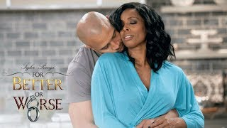 Angela Gets Caught   Tyler Perry's For Better or Worse   Oprah Winfrey Network