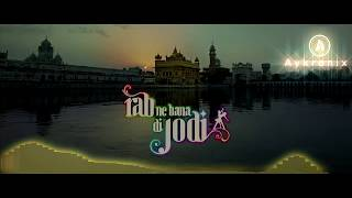 [instrumental] Flute Version   Tujh Mein Rab Dikhta Hai   Rab Ne Bana Di Jodi (Aykronix Release)