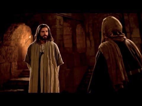 Jesús enseña acerca de nacer de nuevo