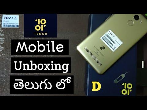 10 or D Unboxing just Rs 4,999(Retail Unit)! redmi 5a killer