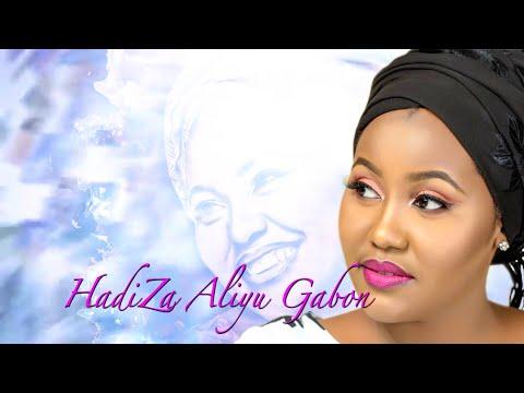 HADIZA GABON (dandalin FIM) 2019