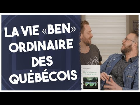 Vidéo de Mathieu Bélisle