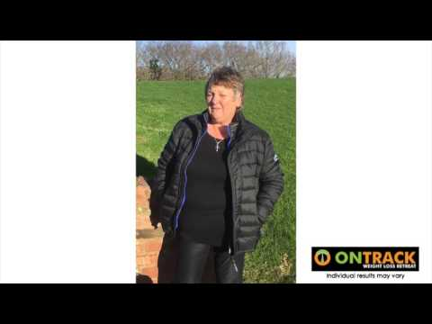 Christines OnTrack Review Jan 2017