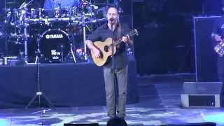 HD - The Space Between - Dave Matthews Band - Padova 2015