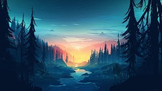 Just Good Chillstep Music 24/7 Livestream   Study Music - Chill, Ambient