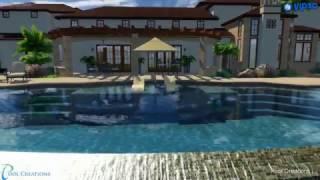 Pool Construction Process - Sarasota, Florida