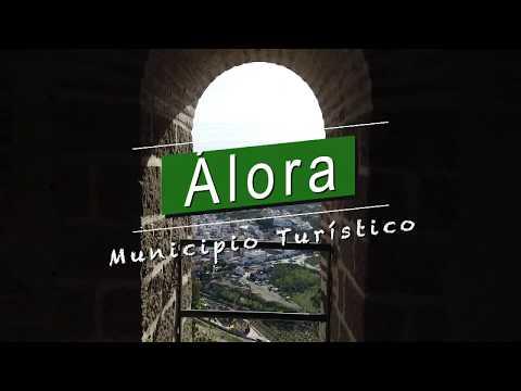 Álora, nuevo municipio turístico de Andalucía