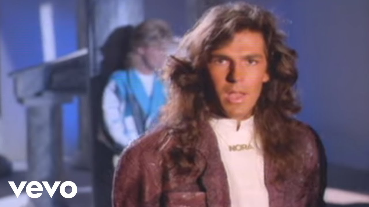 Modern Talking – Atlantis Is Calling (S.O.S. For Love)