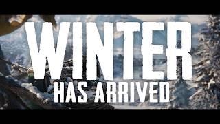 Trailer mappa Vikendi