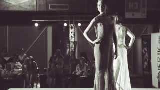 Défilé digaméSi - Robe de mariée - Collection 2015 - Pretty Sunday