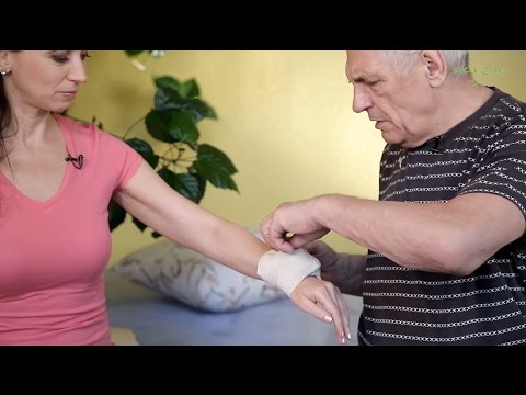 Гимнастика при лечении артроза суставов