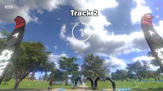 FPV training with a simulator