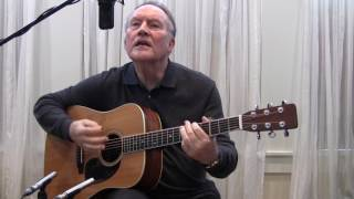 Martin by Zac Brown Band (cover)