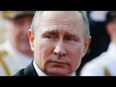 Así Son Los Hábitos Alimenticios Del Presidente Vladimir Putin