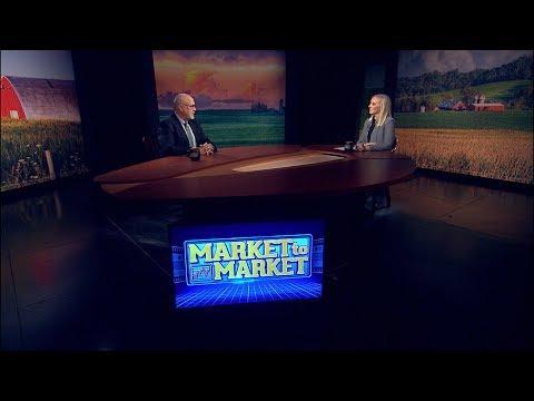 Market Plus: Dan Hueber