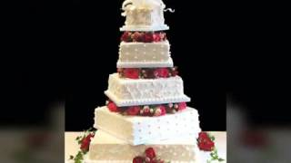 Самые красивые торты мира
