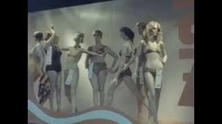Владимир Высоцкий - Баллада о манекенах