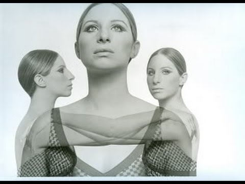 Look Lyrics – Barbra Streisand