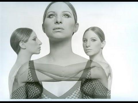 Look Lyrics – Barbra Streisand