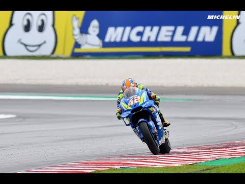 AlexRins' preview - 2018 MotoGP Gran Premio Motul de la Comunitat Valenciana - Michelin Motorsport