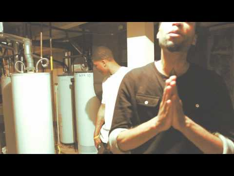 CityStylez Ft KDG - Back Against The Wall Produced By T.Dot [HD]
