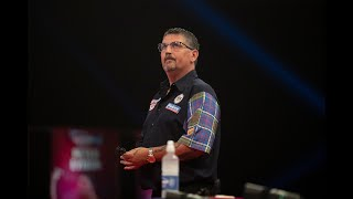 "Gary Anderson: ""I was fuming last night and I usually play well when I'm cheesed off"""