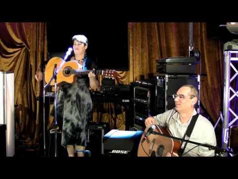 Анжела Штейнгарт, Наум Шик - домашний концерт в East Brunswick (США, NJ, 23.09.2012)