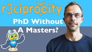 PhD Programs After Bachelors: Can I Get A Doctorate In Business Without A Masters Degree?