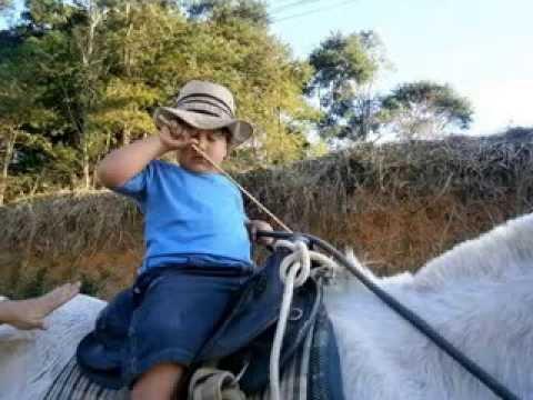 Cavalo Preto - Jacó e Jacozinho