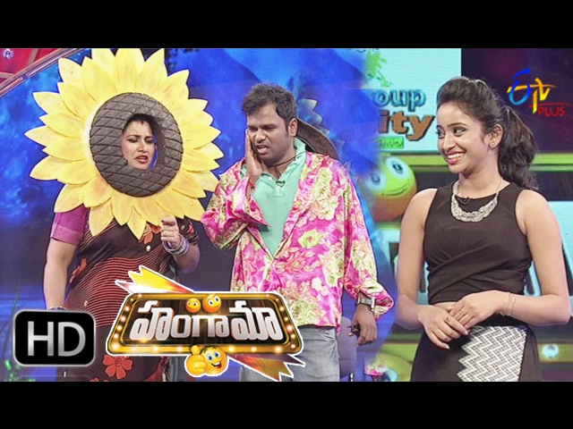 Hungama – 7th February 2017 – Episode 13 – Full Episode | Comedy Show