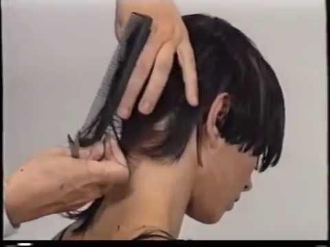 Banan maska do włosów