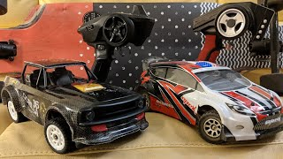 RC Comparisons - SG 1604 vs Wltoys A949 - My Favorite Small RC Dethroned