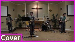 Come Home Running - Chris Tomlin (5 Instrument Cover)