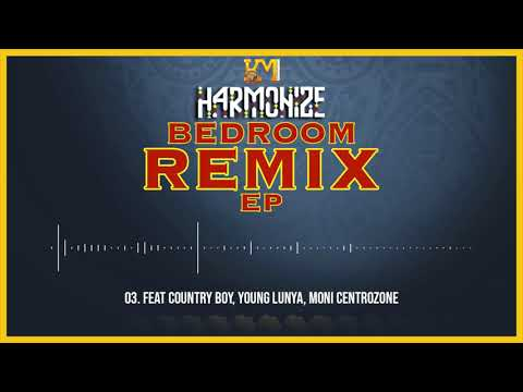Harmonize Ft Country Boy, Young Lunya & Moni Centrozone – (BEDROOM EP 03)