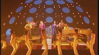 ABBA IN JAPAN  - Tiger & That's Me