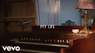 Imagine Dragons - My Life (Official Lyric Video)