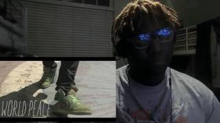 Dizzy Wright - World Peace (Official Video) REACTION
