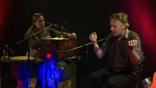 Mark Olson & Inguun Ringvold - Linda Lee